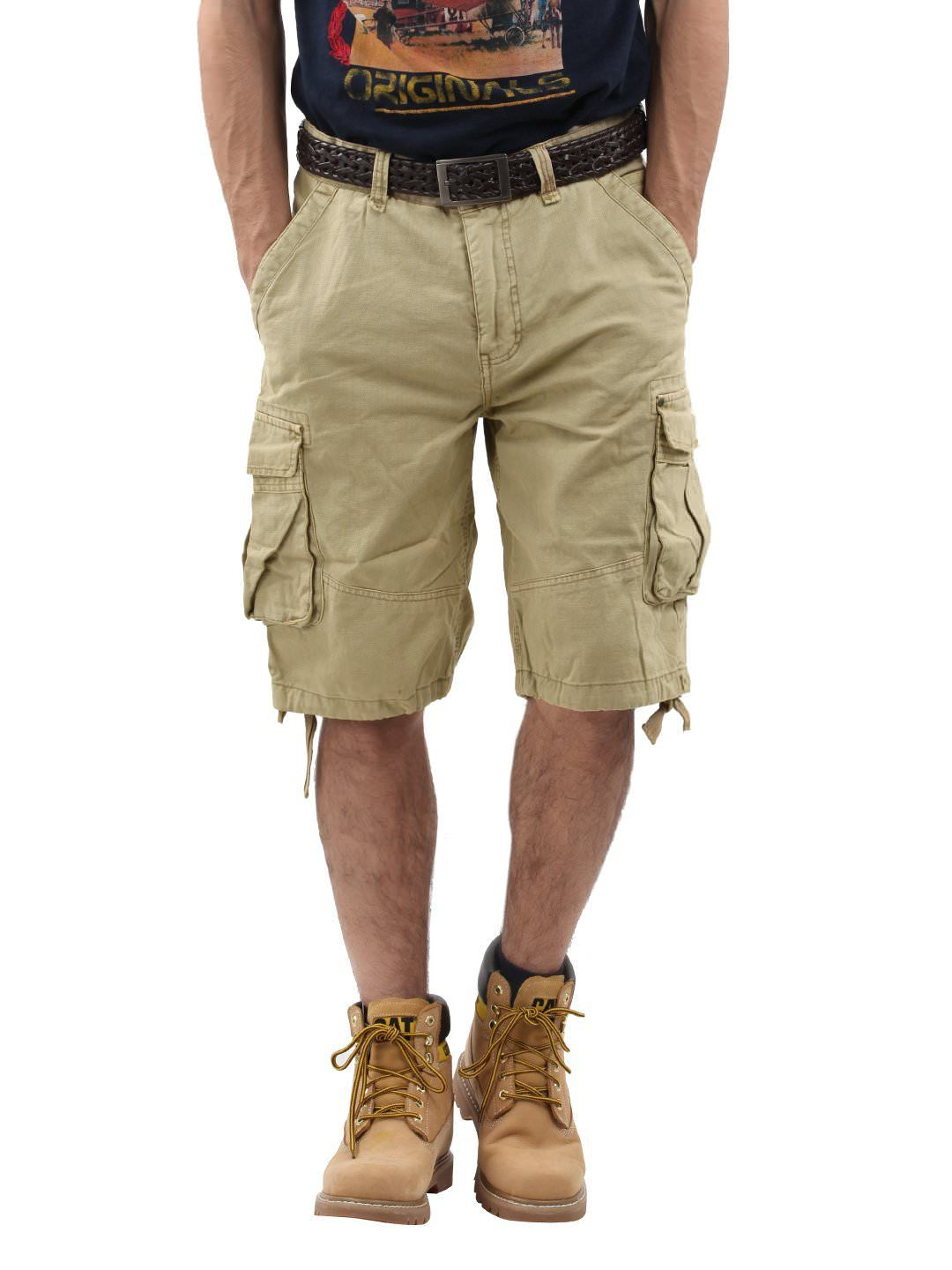 Cargo Shorts Men Outfit Cargo shorts for men outfits | Youthful Mens Fashion | Pinterest | Man ...