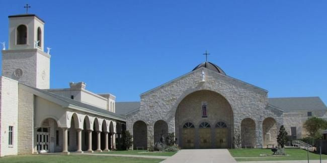 Catholic dating san antonio