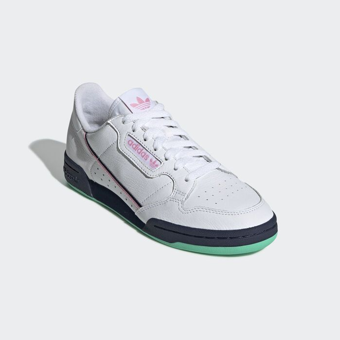 84c155717d Continental 80 Shoes in 2019 | Products | Shoes, Pink adidas, Black ...