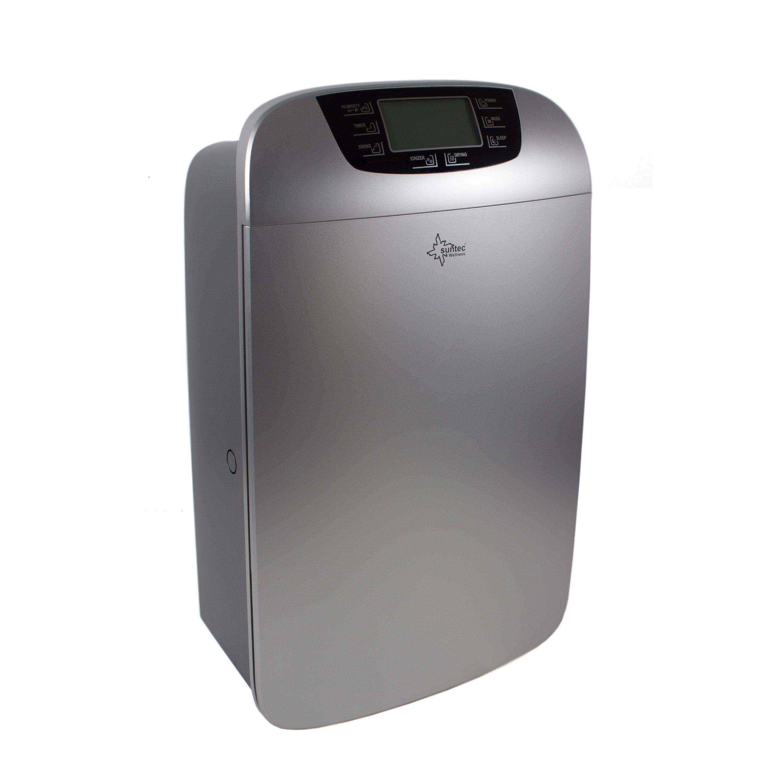 Deshumidificateur D Air Suntec Dry Fix 3000 30 L Jour Fonction Seche Linge Deshumidificateur Seche Linge Et Pompe De Relevage