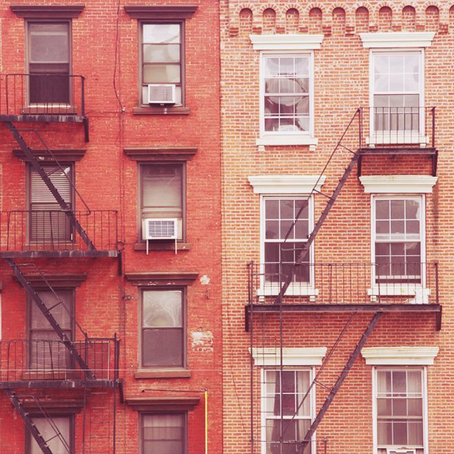 Apartment Finder New York City: New York Apartment Buildings. #newyork #window #apartment