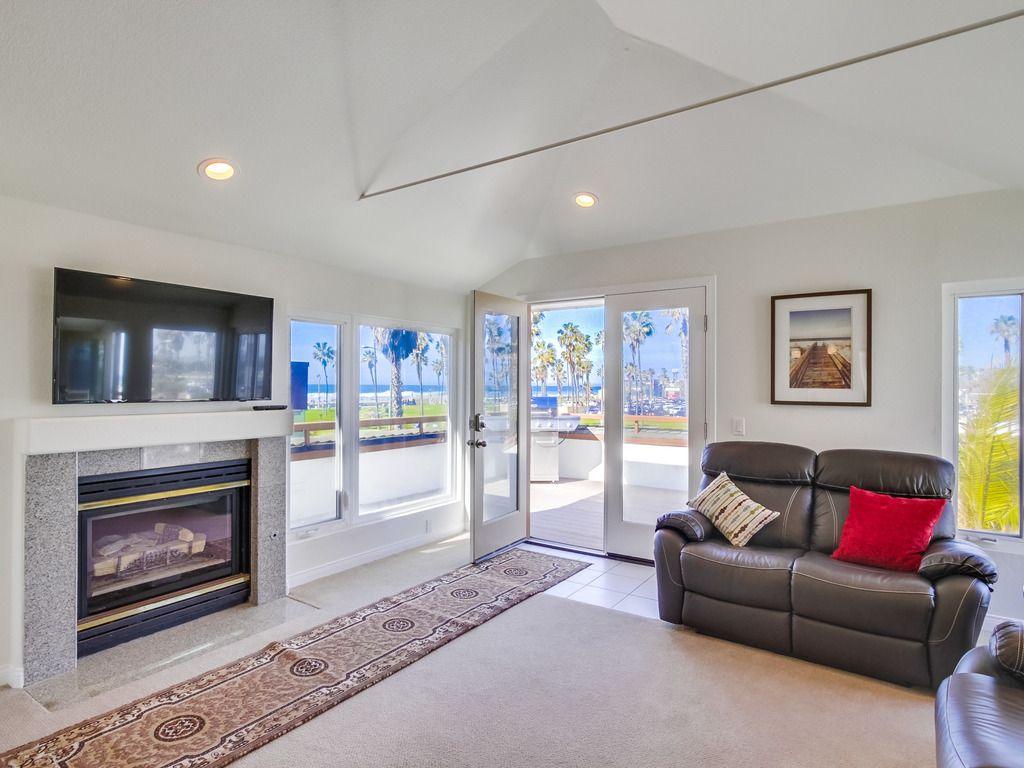 Sanfern 743 Townhome Vacation Rental in San Diego ...