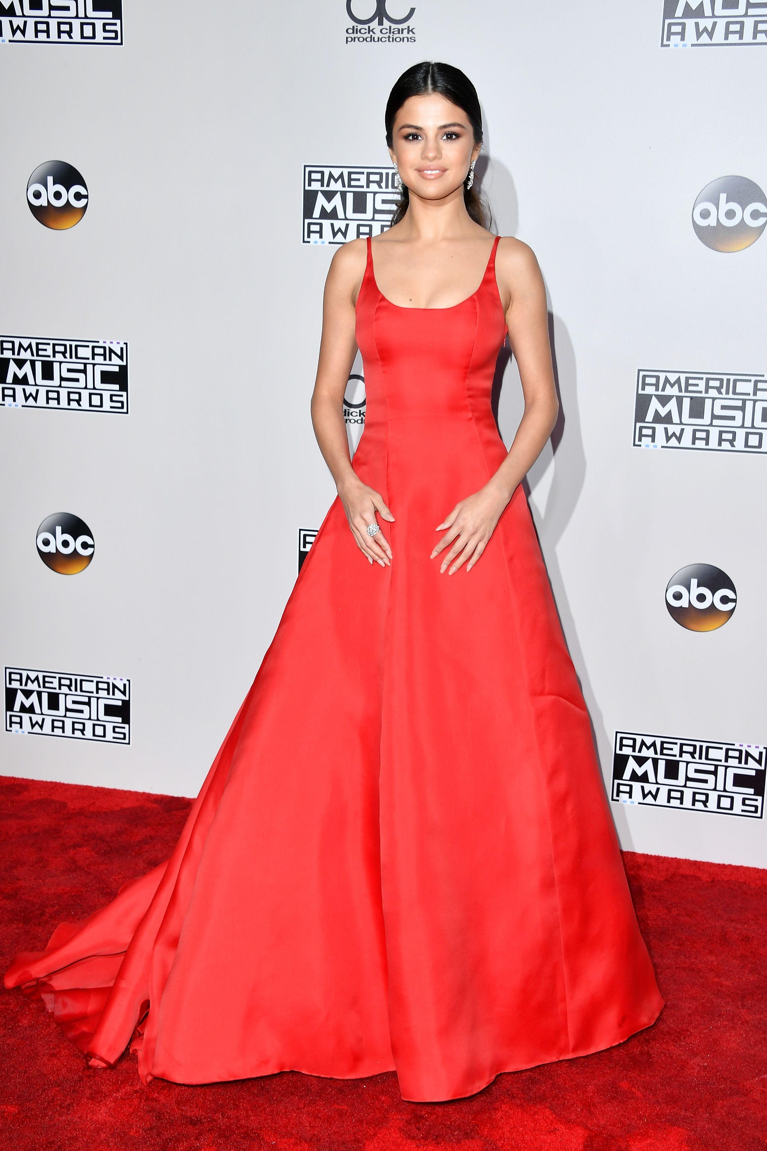 El Pasado 20 De Noviembre La Cantante Y Actriz Selena Gomez