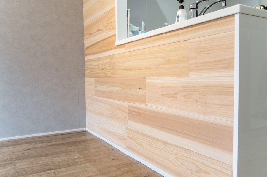 賃貸diy ディアウォールで壁面に可動式の本棚を作る 賃貸diy 小さな小屋 賃貸 Diy 壁