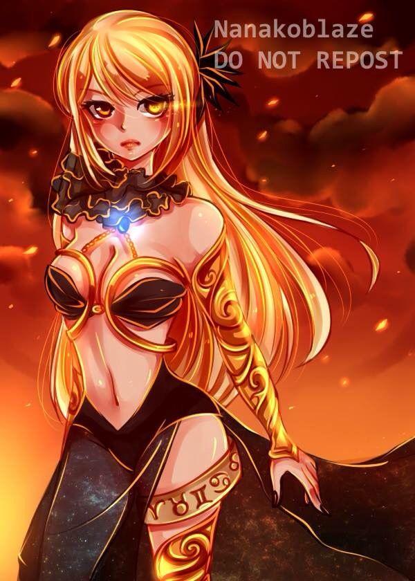 3=*) insta @rizw_n_kh_n -Lucy O_o | Kawaai Girls | Fairy tail images