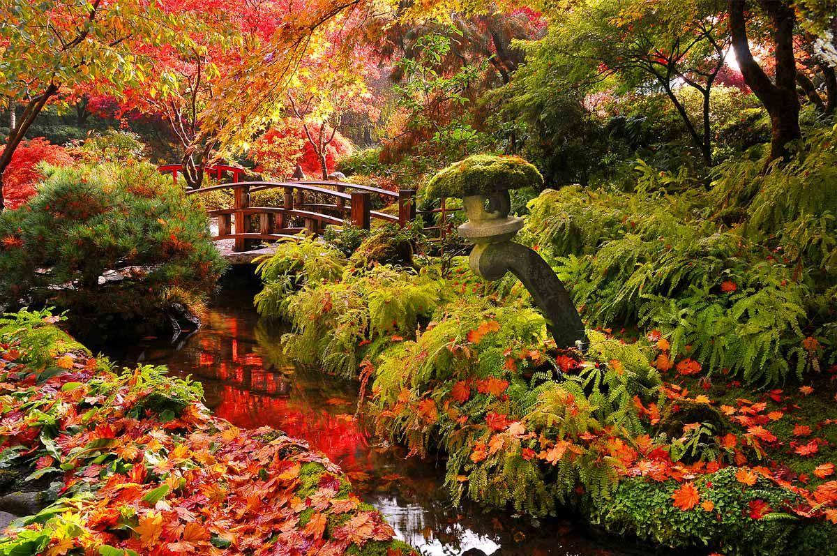Butchart Gardens, Canada | Amazing Gardens Around the World ...