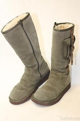 UGG Australia Uggs Womens 8 39 Cargo Tall Green 5479 Sheepskin Boots hj https://t.co/U3SyAtlc6Q https://t.co/G63D52oxfK