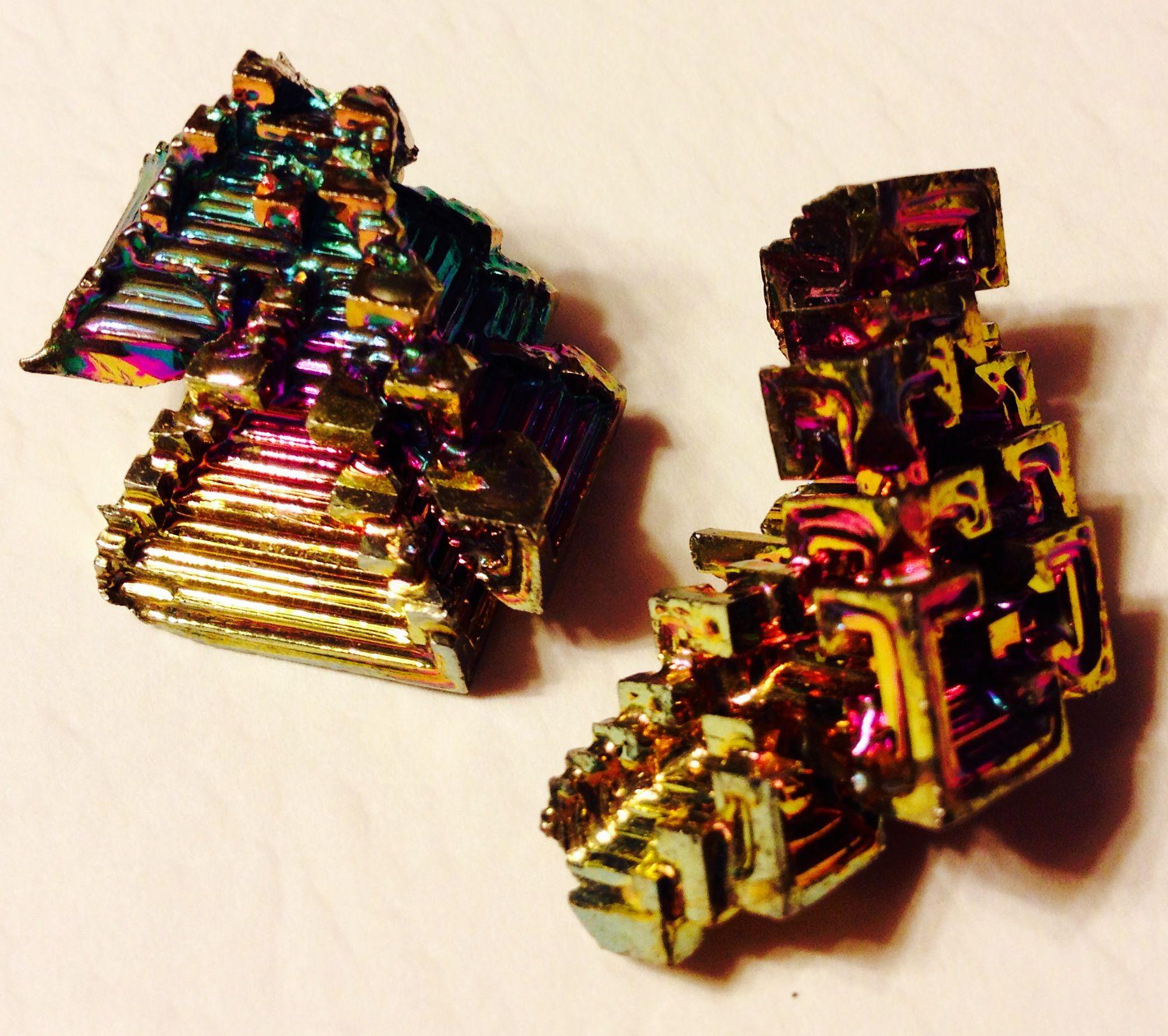 Bismuth Lab Grown