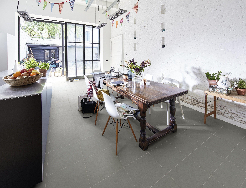 Pvc woonkeuken pvc vloeren pvc betonlook betonlook vloer
