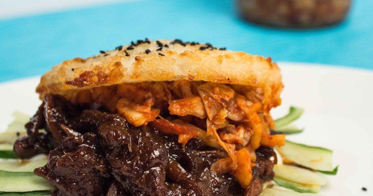 Asiatisch Frankfurt bulgogi rezept rindfleisch asiatisch südkoreanisches restaurant in