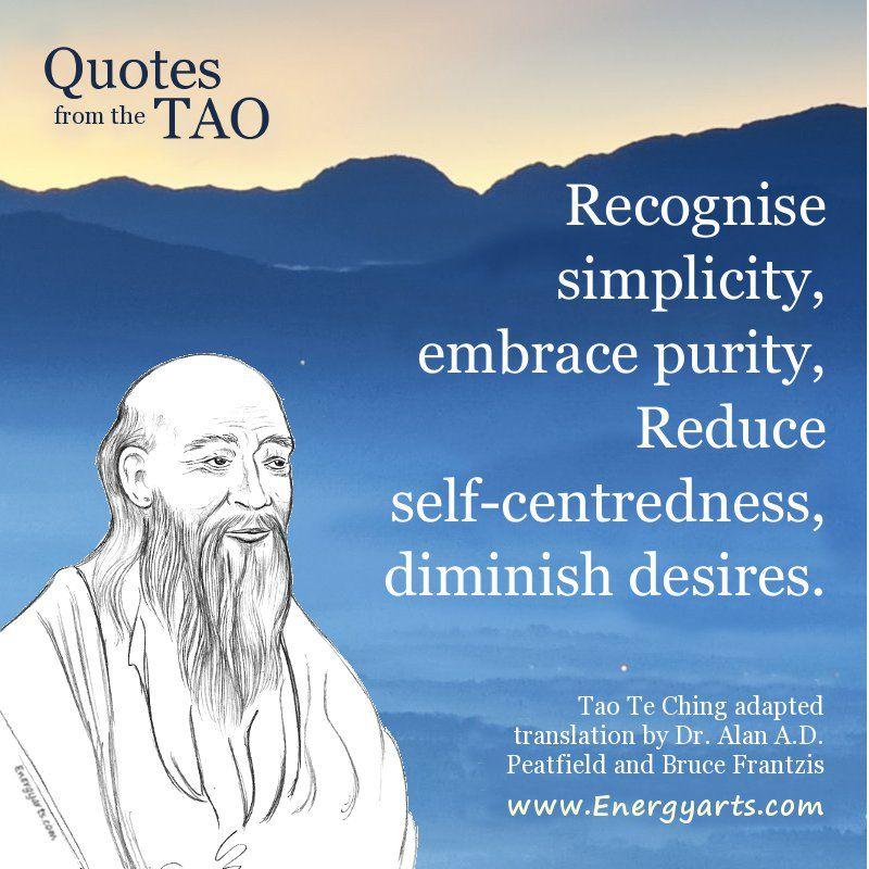how to become a taoist