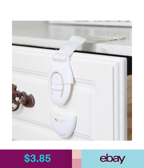 Safety Locks, Straps & Latches Baby Cupboard wardrobe