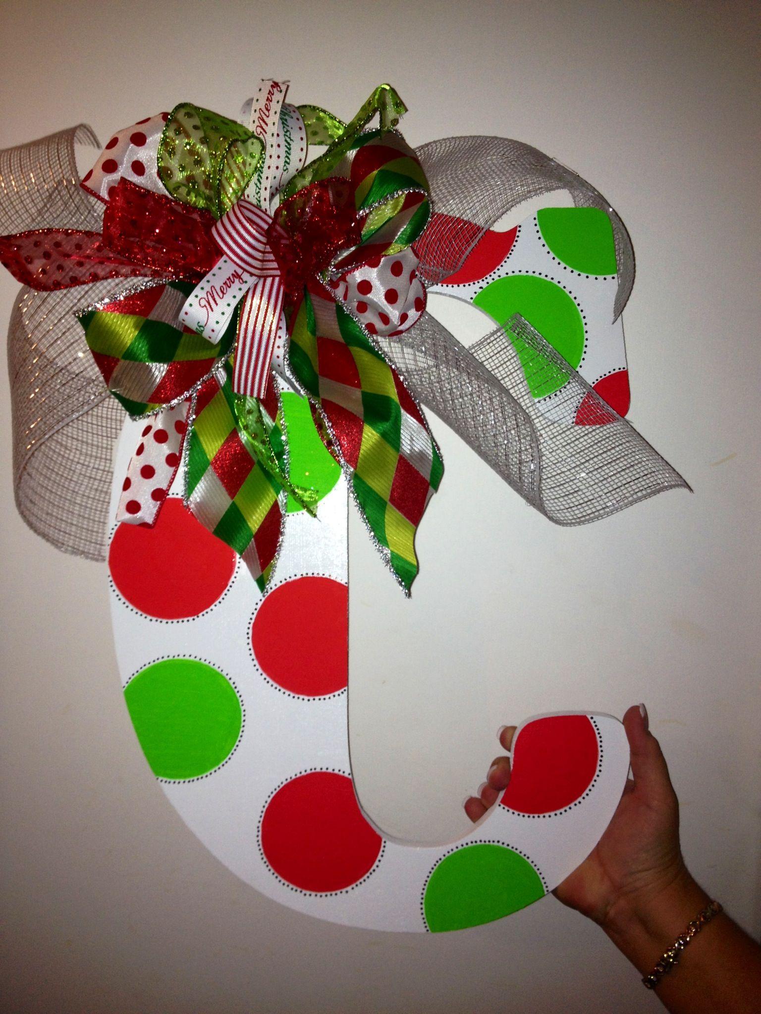 Holiday Door Hanger    Pinteres
