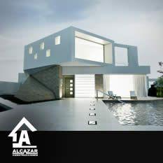 Image result for vivienda bioclimatica moderna