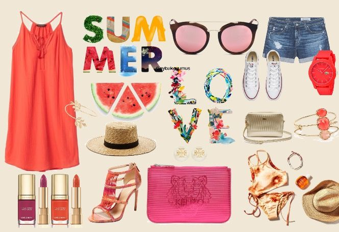 #summer #love #madebyme #followme