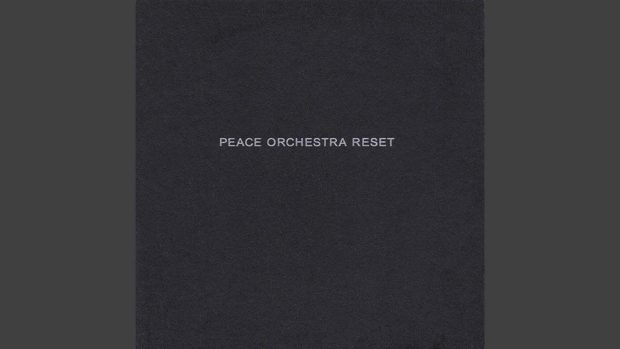 Peace orchestra domination