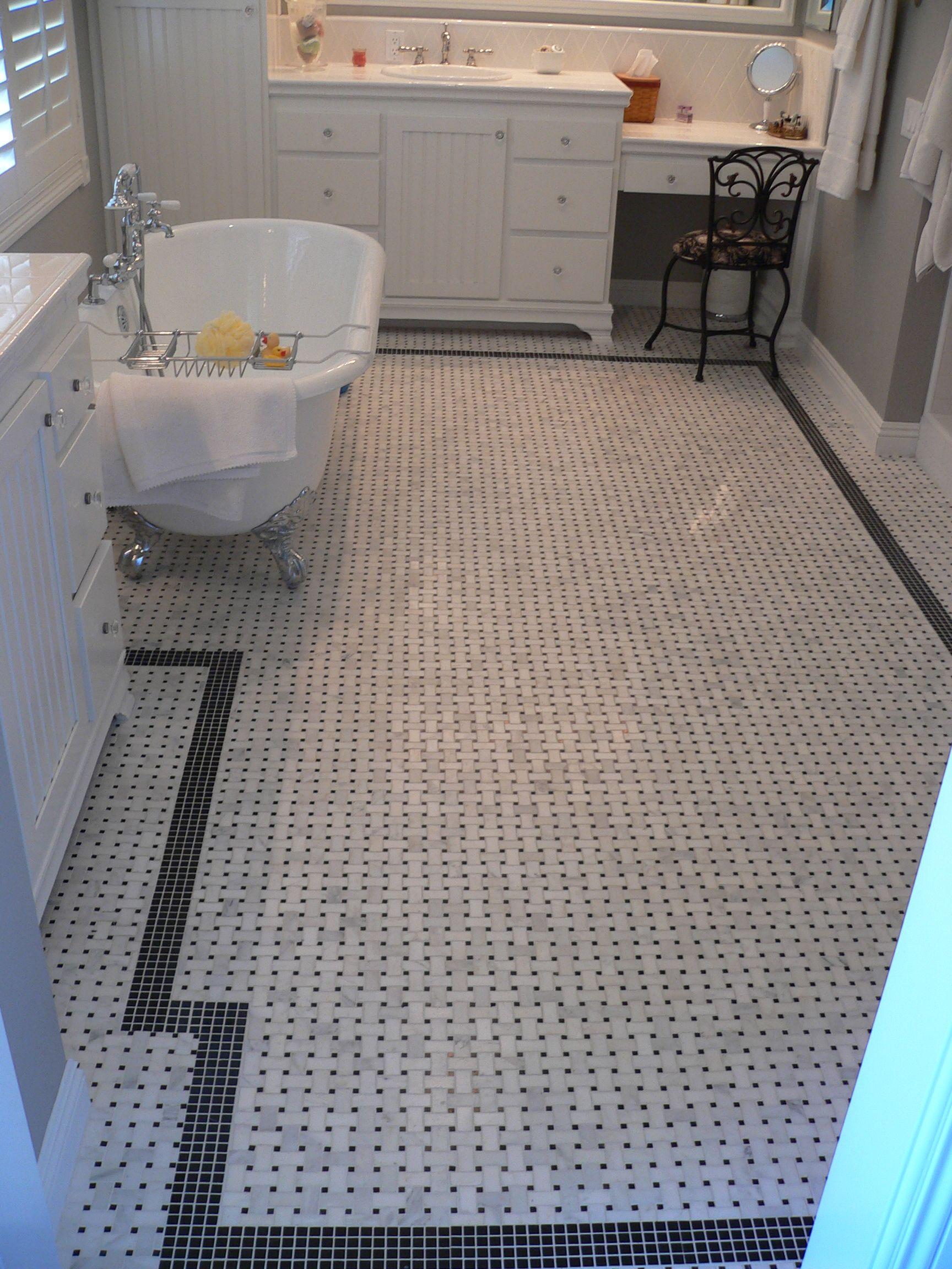 vintage floor bathroom kitchen and wall home lowes porcelain depot tile img