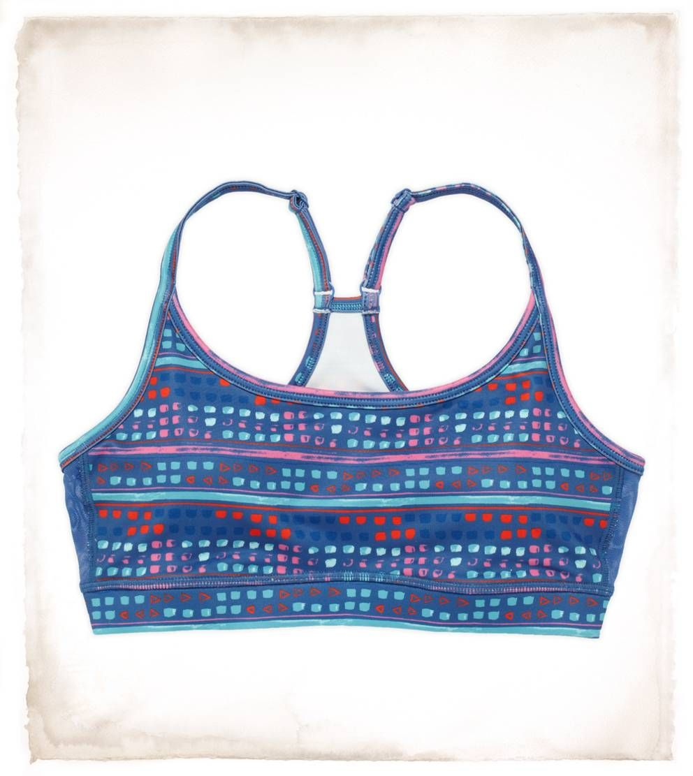 Aerie Sports Bra Just Bought Money Talks Style Doesn T Have