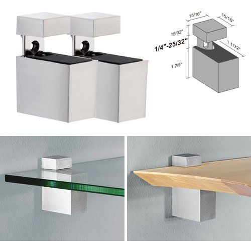Prettytrip Com Glass Shelf Brackets Floating Glass Shelves Glass Shelf Supports