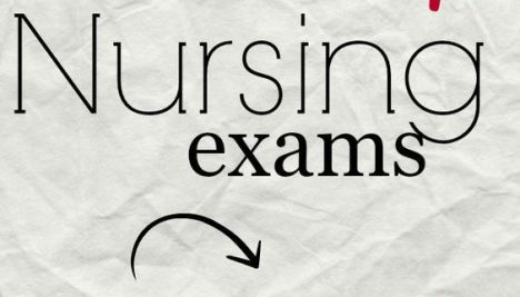 NCLEX & Nursing Exams