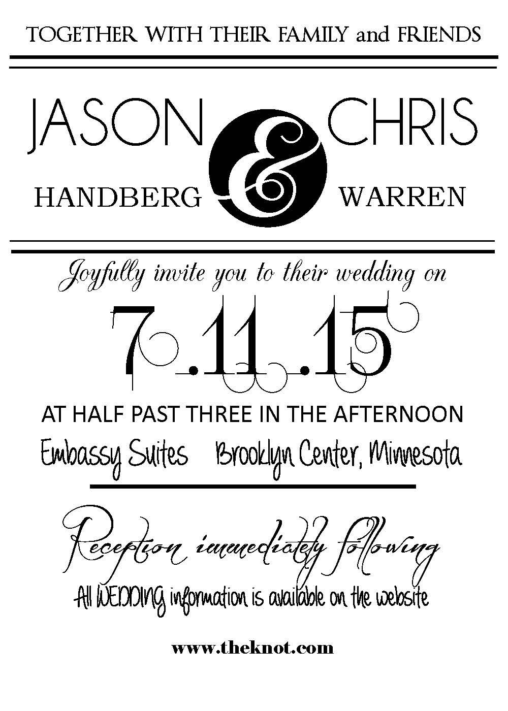 I make custom invitation of all kinds Invitations Pinterest