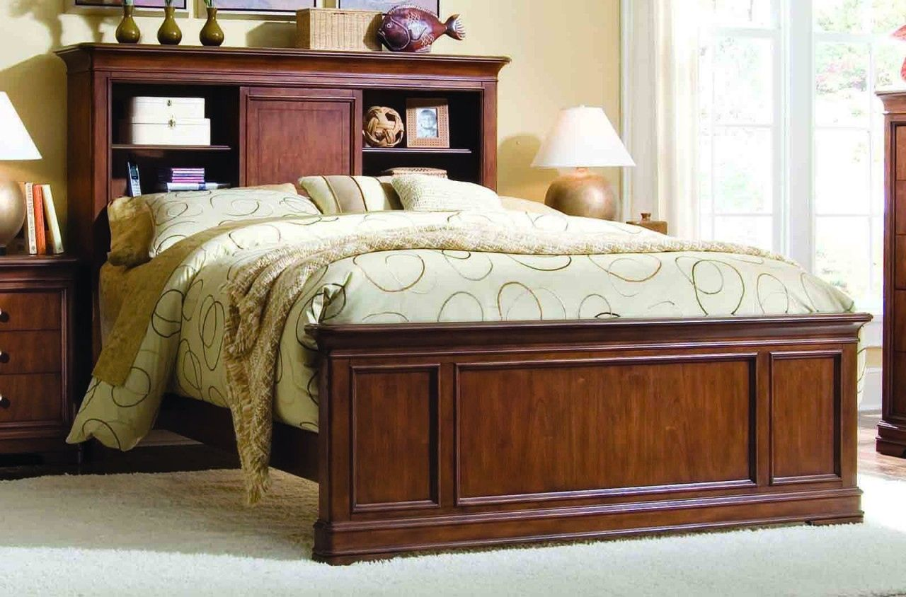 Bookcase Bed Queen Best Paint to Paint Furniture Check