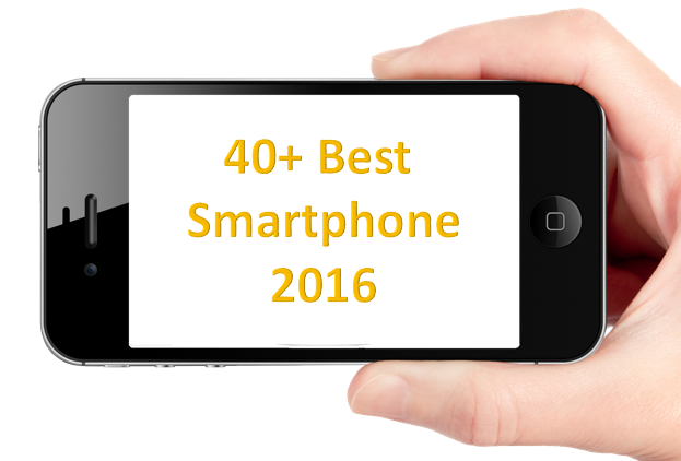 40+ Best Smartphones of 2016 in India Budget to Expensive