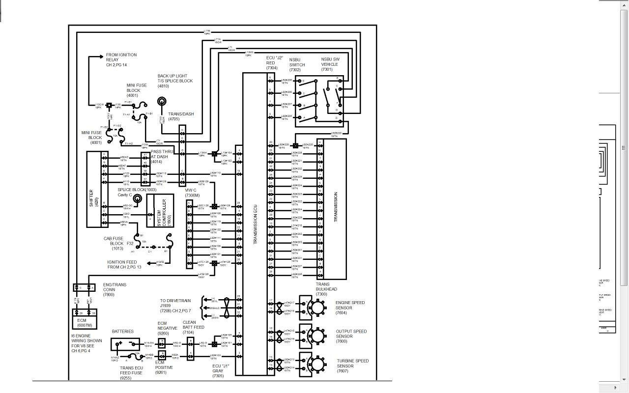 Best Of 2007 International 4300 Wiring Diagram in 2020 ...