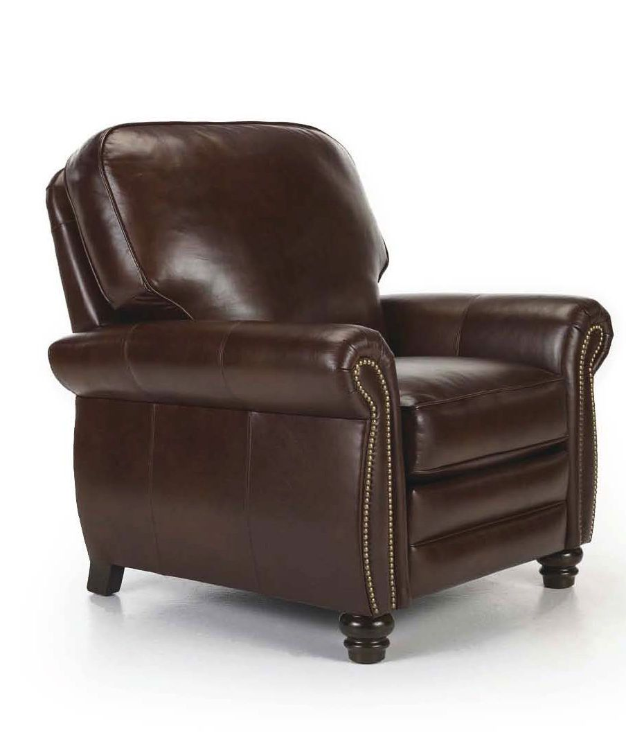 Charmant Smith Brothers Recliner 286267   Talsma Furniture   Hudsonville, Holland,  Byron Center, Grand