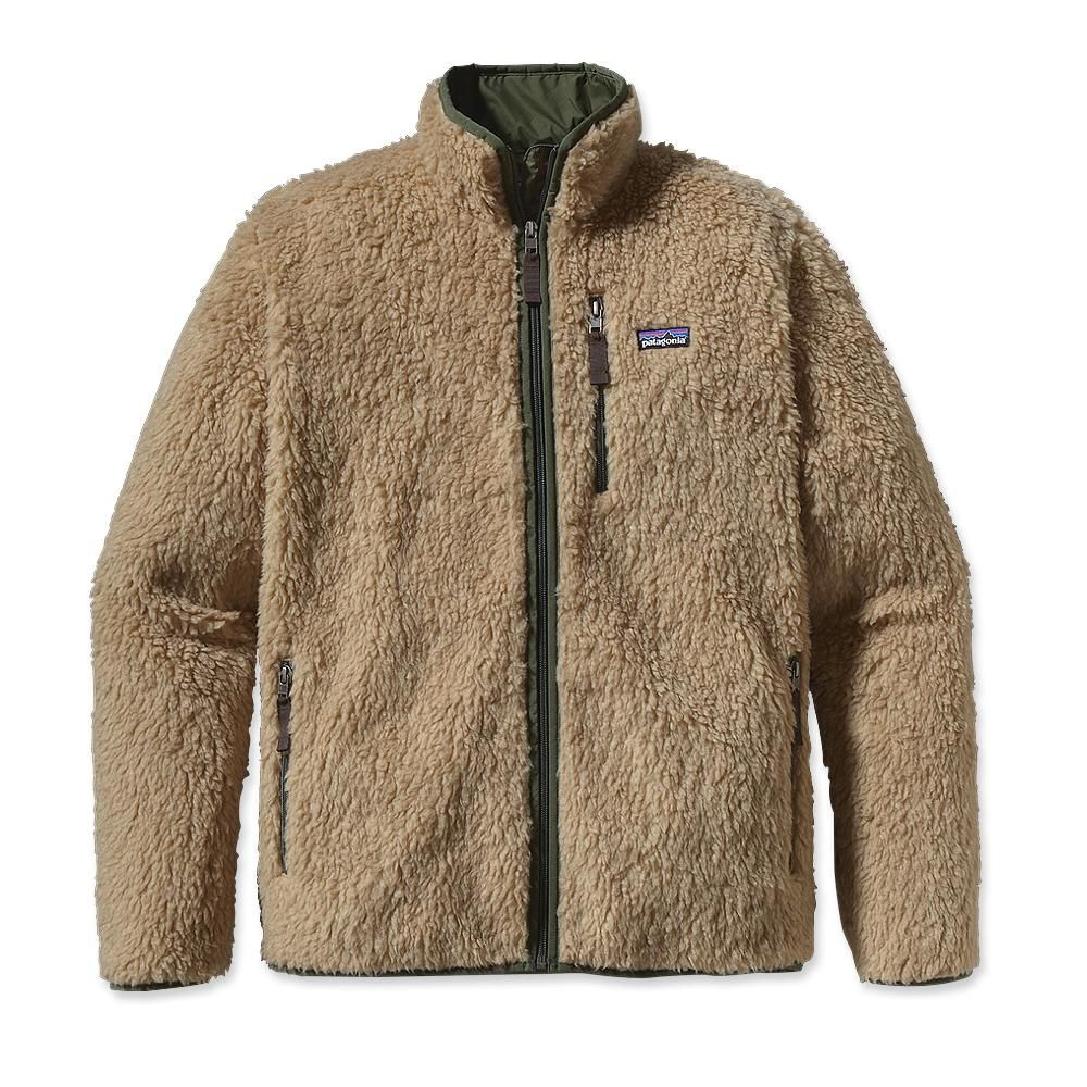 Patagonia Men's Classic Retro-X Windproof Fleece Cardigan | Eadan ...
