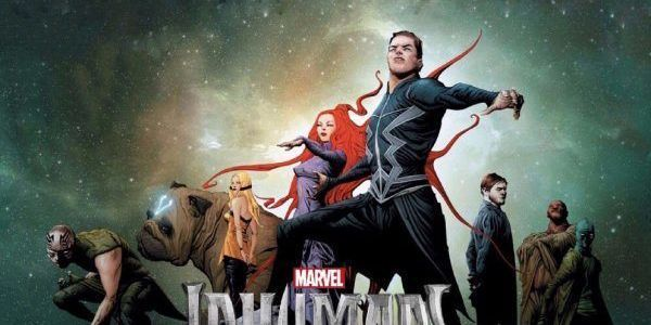 Inhumans Season 1 Complete 480p & 720p Direct Download, Index of