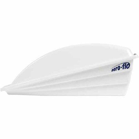 Camco 40421 Rv Aero Flo Roof Vent Cover White Multicolor In 2019 Products Roof Vent Covers Roof Vents Vent Covers
