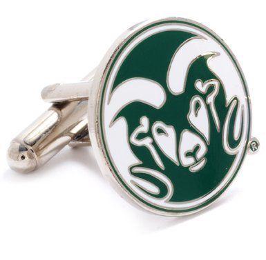 Colorado State CSU Rams Cufflinks Cuff Links Cufflinks. $59.95