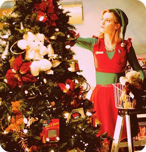 Deviant Housewife December 2010 Diy Elf Costume Christmas Elf Costume Diy Christmas Costumes
