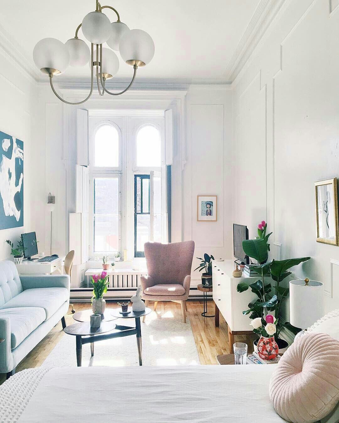 Find Studio Apartment: How To Make The Most Out Of A Studio Apartment