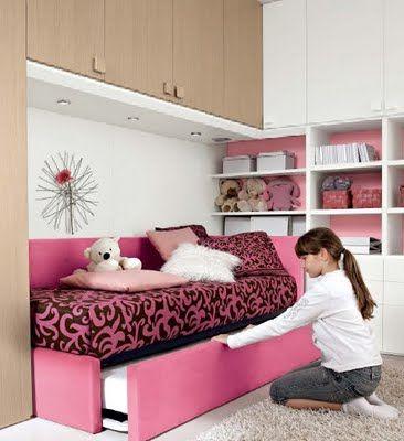 Decoracion habitacion juvenil femenina interesting - Decoracion habitacion juvenil femenina ...