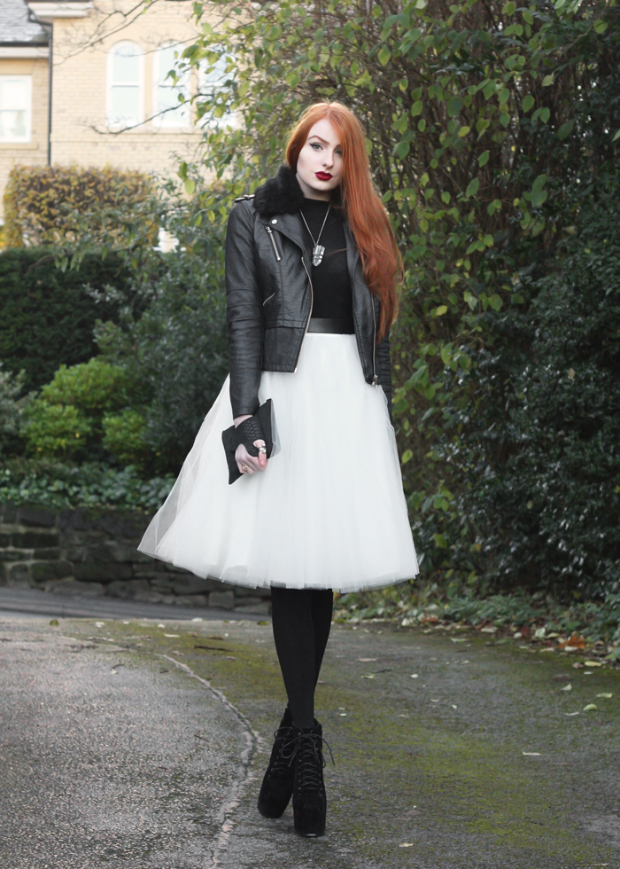 5c5f64a5 Chic Ways to Wear Tulle Skirts on the Streets | Top Picks for Fall ...