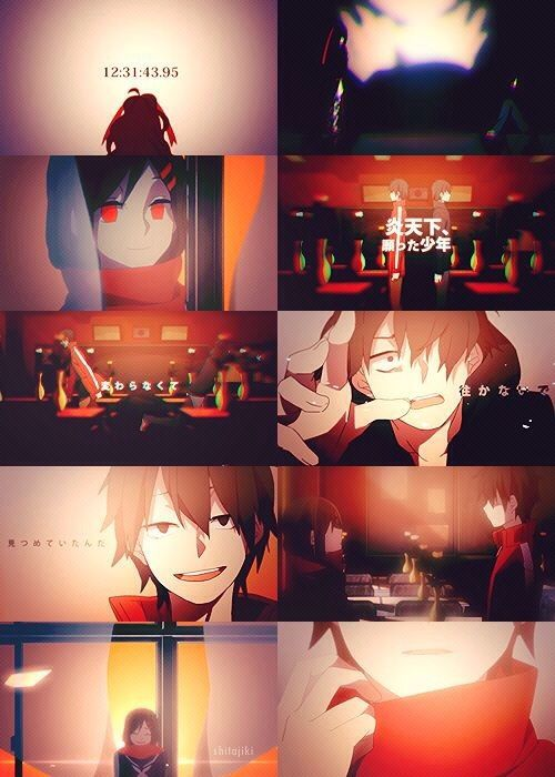 Lost Time Memory | Kagerou Project