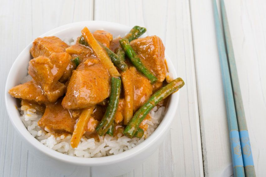 Thai red chicken curry recipesbnb images about thai recipes rick stein forumfinder Gallery