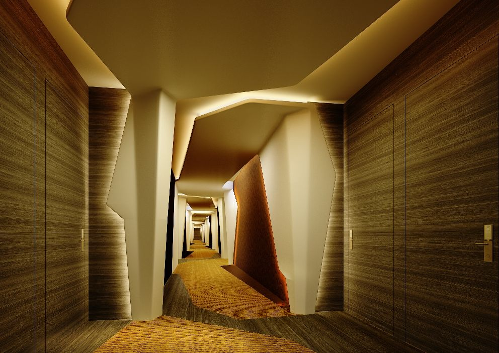 Silverfox Studios Interior Architectural Design Hotels Resorts Concepts And FB