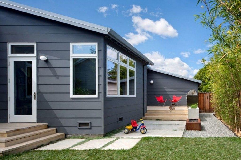 amazing modern house siding ideas | home design and decor