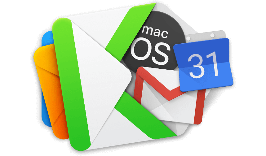 Kiwi for Gmail Mac os, Gmail, Kiwi