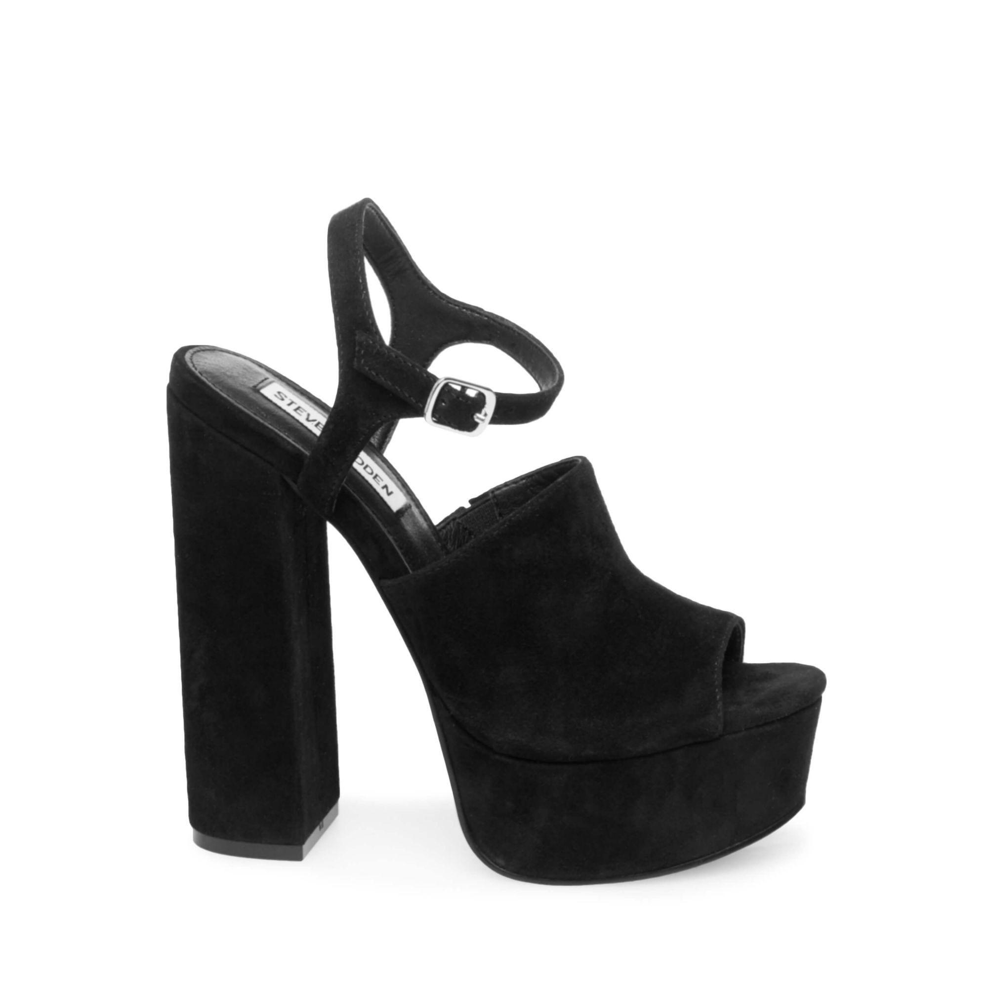 fbc0d27f4e1 STEVE MADDEN Studio. #stevemadden #shoes #all | Steve Madden | Block ...