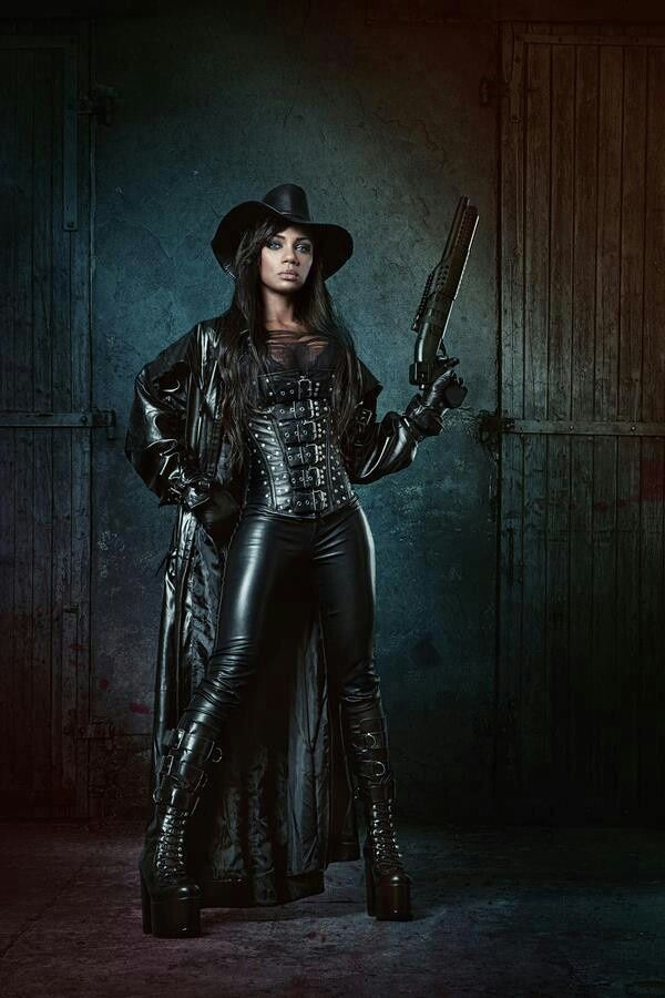 online retailer f2307 7368a There s a new sheriff in town, b tches!!! Steampunk
