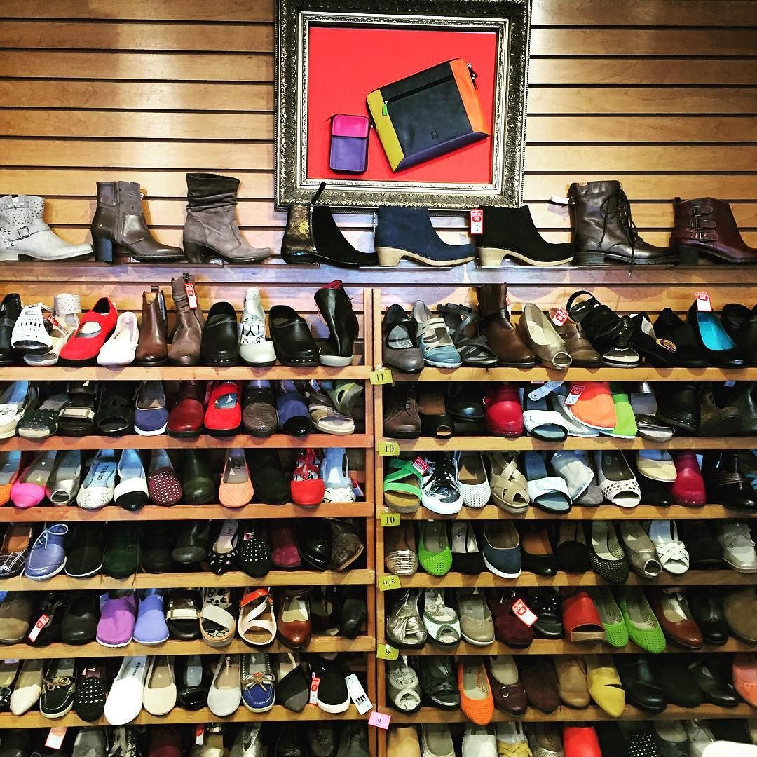 9fd651e45eff Our sale rack once again is ripe for the picking with shoes sandals and  boots for 20-30% off retail. Stop in today!  sale  boots  shoes  instashoes  ...