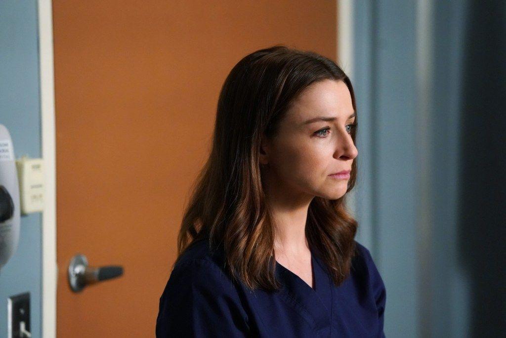 Preview Grey S Anatomy Season 14 Episode 3 Go Big Or Go Home Grey S Anatomy Season 14 Greys Anatomy Greys Anatomy Facts