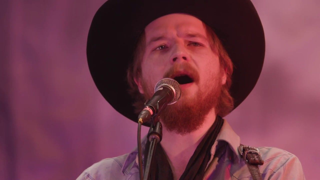 35th national cowboy poetry gathering colter wall on colter wall id=78228