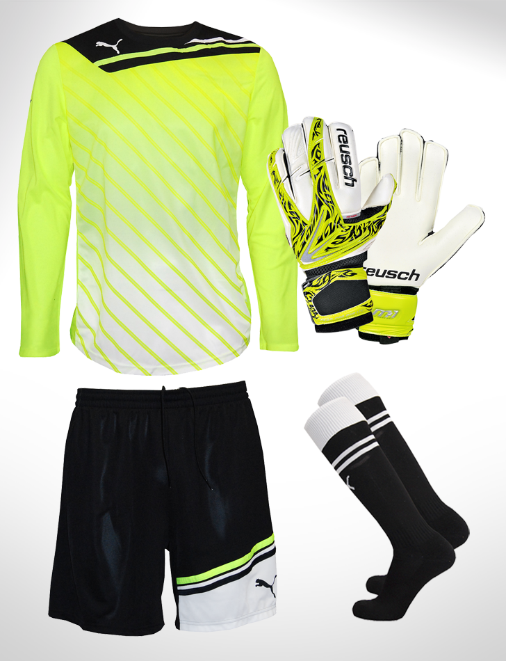 Nike Laser PR III Soccer Uniform is one of the best uniform ... 4afee7e7c