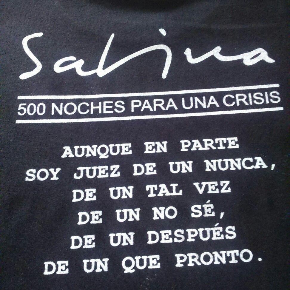 500 noches para una crisis