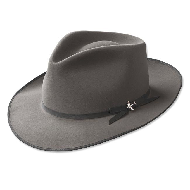 Just found this Mens Fedora Hat - Stetson%26%23174%3b Stratoliner Fedora --  Orvis on Orvis.com! e262108e570